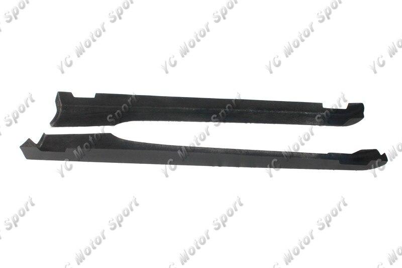 GT86 FT86 ZN6 FRS BRZ ZC6 Greddy X Rocket Bunny Ver.2 Style Side Skirt FRP(7)