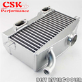 Top Mount Uprated Intercooler For Turbo EJ20 Impreza WRX GC8 96-00 VER 3 4 5 6