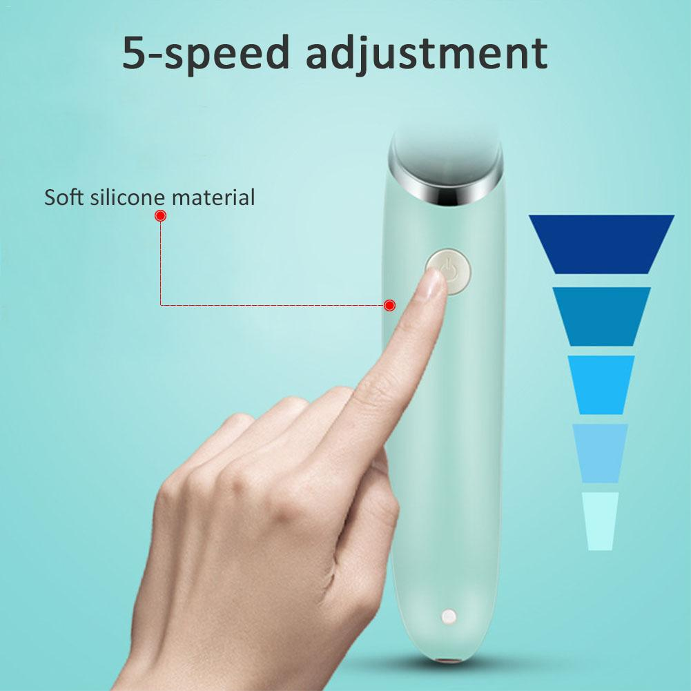 USB Rechargeable Electric Nasal Aspirator 2