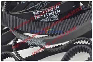Image 5 - HTD3M correa dentada de goma de bucle cerrado, 5 uds., 354, 3M, 9 de longitud, 354mm de ancho, 9mm, 118 dientes, 3M, envío gratis