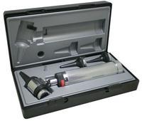 Free Shipping Professional Diagnositc Otoscopio Medical Ear Otoscope With Halogen Light