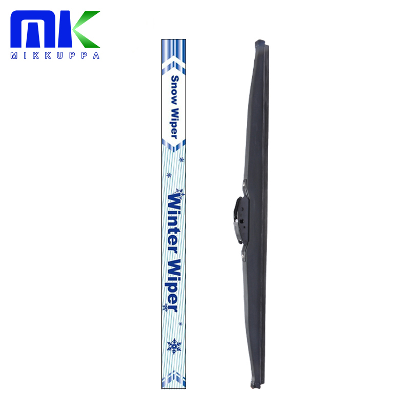 Winter Snow Wiper Blade U Hook Universal High Quality Natural Rubber Windshield Windscreen Auto Car Accessories