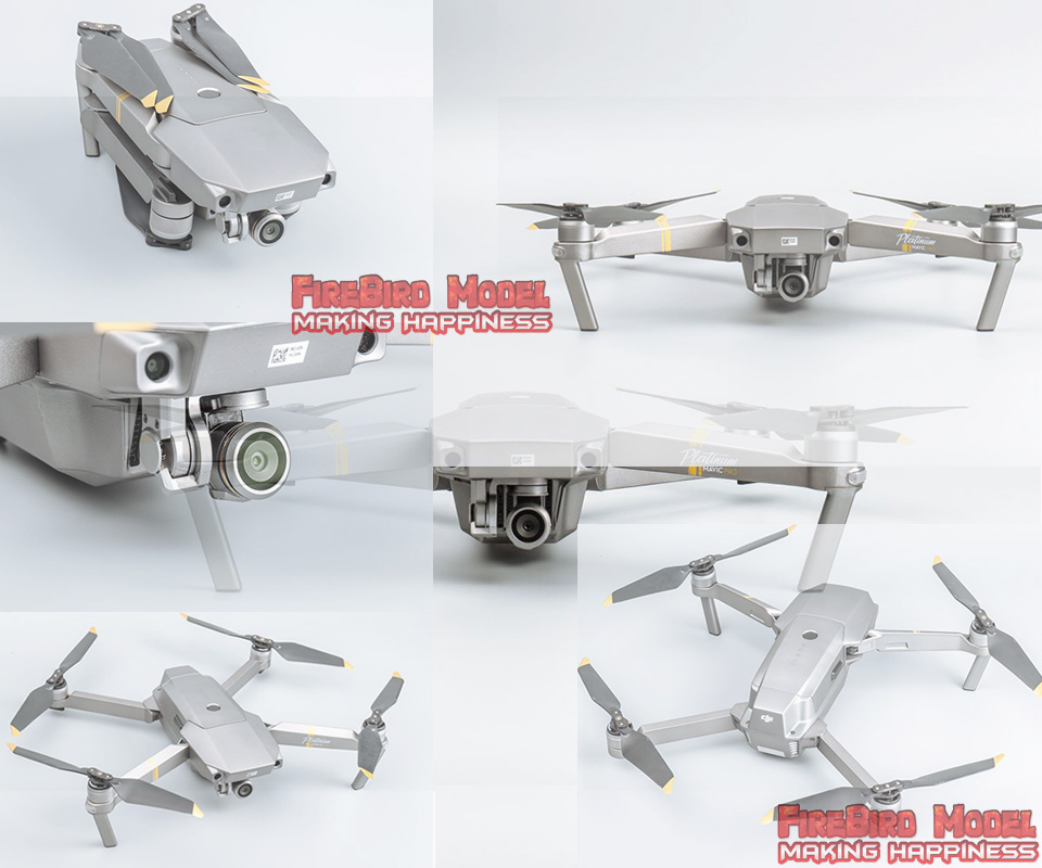 Шикарный дорогой квадрокоптерDJIMavic Pro Platinum купить на Алиэкспресс