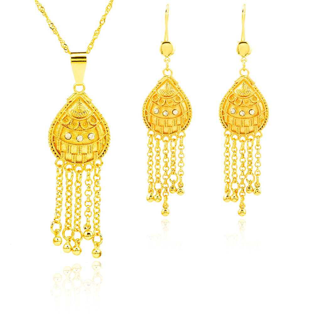 Online Buy Wholesale 22k Gold Jewellery From China 22k