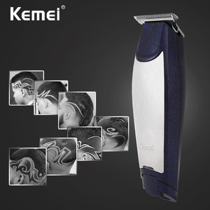 KEMEI Hair Beard Trimmer Recha