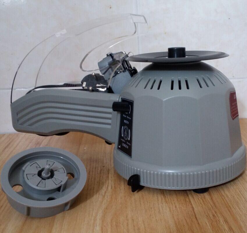Nemokamas pristatymas Kinijoje pagamintas automatinis juostų dozatorius ZCUT-2 / CE
