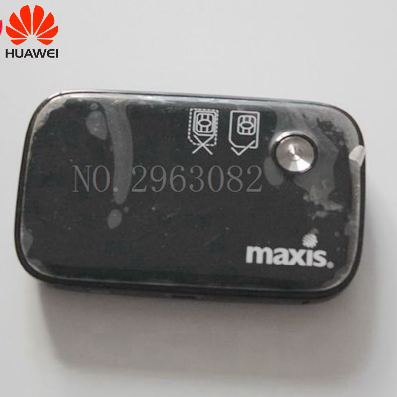 Unlocked Used HUAWEI E5776 E5776s-32 4G LTE Advanced CAT4 150Mbps 4G Pocket WiFi Router mobile hotspot Wireless RouterUnlocked Used HUAWEI E5776 E5776s-32 4G LTE Advanced CAT4 150Mbps 4G Pocket WiFi Router mobile hotspot Wireless Router