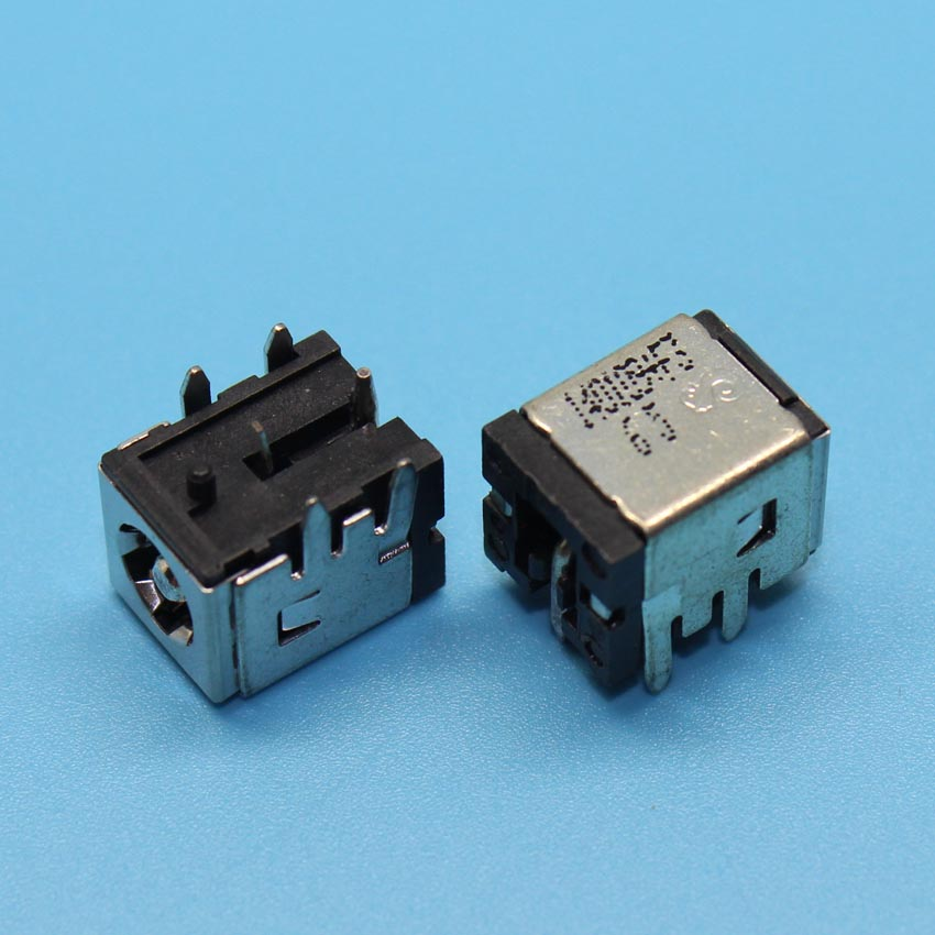YuXi Jack Connector DC Power For MSI GT660 GT680 GT683 GT780 GT783 GX660 GT683 GT780 GT783 MS-1761 MS-16F2 MS-1761