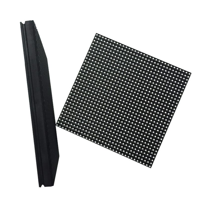 Waterproof P6 Module 192*192mm 6mm SMD3535 1/8S Pixel 32*32 Outdoor Full Color LED display Screen PanelWaterproof P6 Module 192*192mm 6mm SMD3535 1/8S Pixel 32*32 Outdoor Full Color LED display Screen Panel