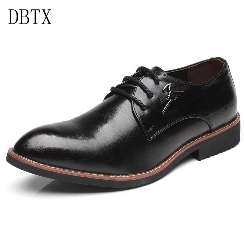 Marque de luxe Design hommes richelieu robe en cuir chaussures hommes chaussures formelles à lacets Bullock affaires hommes Oxfords chaussures 339