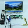 TV PC HDMI CVBS РФ USB АУДИО ЖК водитель Борту VST29.03B8.9inch 1024x600 N089L6 LP089WS1 B089AW01 Жк-Панель