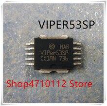 NEW 10PCS/LOT VIPER53ESP VIPER53SP VIPER53 HSOP-10 IC