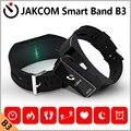 Jakcom b3 banda inteligente nuevo producto de electrónica inteligente correa de accesorios como vivoactive mi banda para garmin forerunner 235