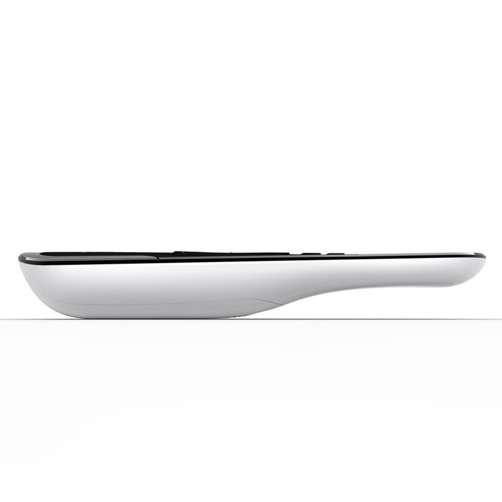 Oryginalny Rii Mini i7 2.4G Bezprzewodowy pilot Fly Air Mouse Motion - Peryferia komputerowe - Zdjęcie 5