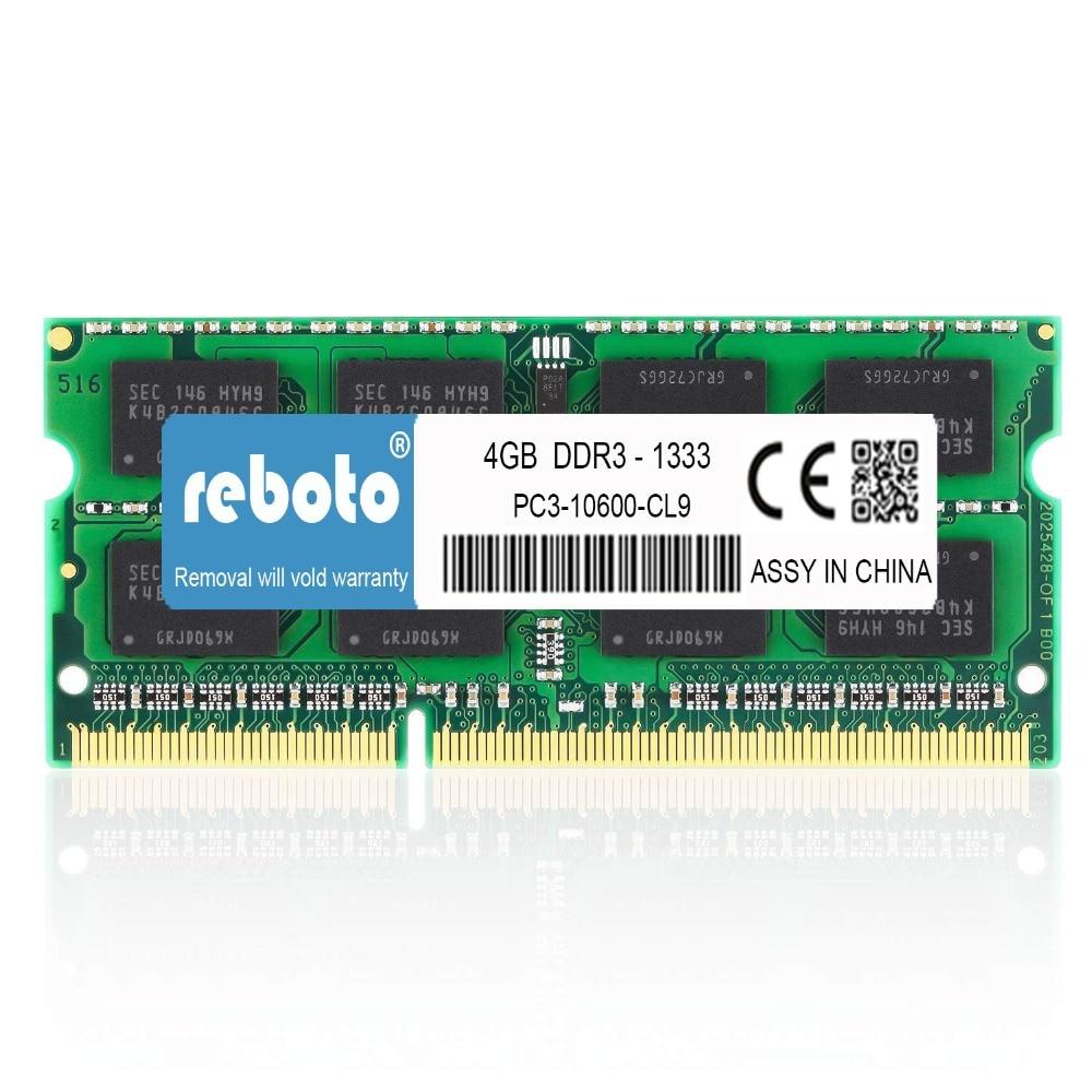 For Hynix 10pcs 2GB 2RX8 DDR3 1066MHz PC3-8500S Intel SODIMM Laptop RAM Memory /&