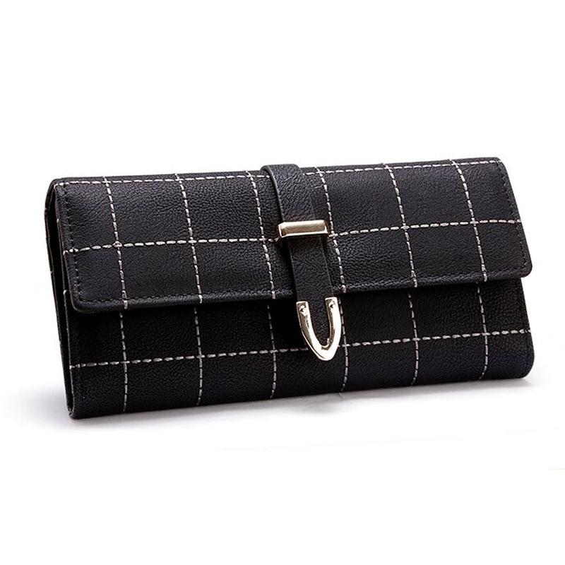 2018 new Women Purse Women's Fashion Purse Clutch   Hair Lady Purse Lace Of Nubuck Leather Purse Holder Credit Card Wallet