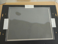 A61L 0001 0096 compatible LCD display 14 inch for CNC machine replace CRT monitor