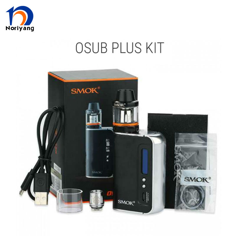 SMOK Osub plus kit (4)