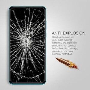 Image 4 - Nillkin Huawei P30 Glass P30 Lite Screen Protector Nillkin Safety Glass for Huawei P20 Pro Protective Glass on Huawei P20 Lite