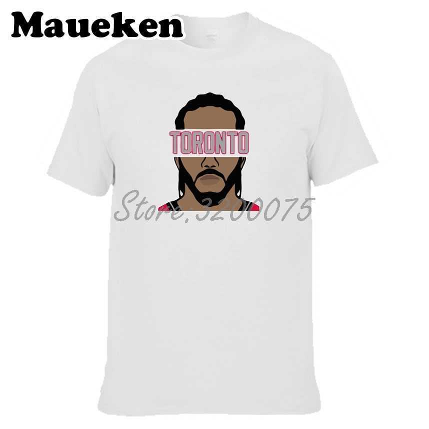 54099abec Men Kawhi Leonard 2 Toronto T-shirt Clothes T Shirt Men s Tshirt For Fans O