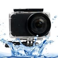 PULUZ For Xiaomi Mijia Camera Case Waterproof 45m Underwater Diving Housing Case Buckle Mount For Xiaomi
