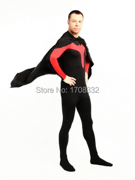 Dick Grayson Nightwing Costume halloween Cosplay Superhero Costume Hot Sale