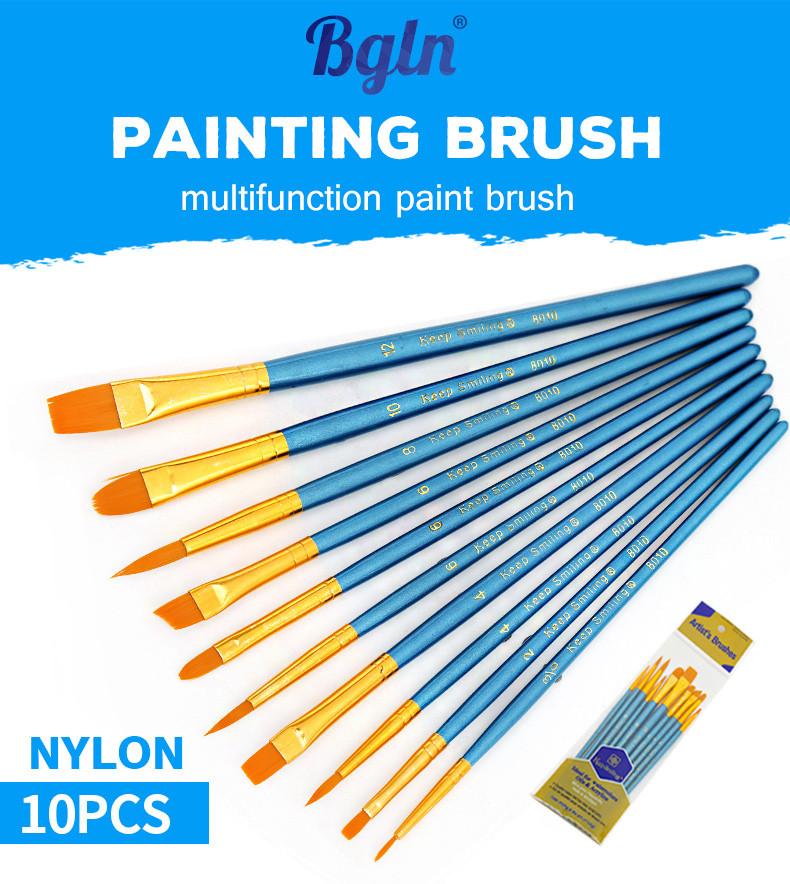 Paint Tip 10Pcs/Set Stop118 1