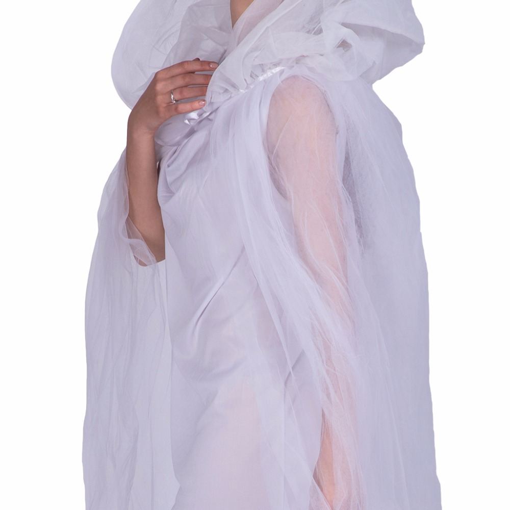 Halloween Ghost Costume for Woman in Movie TV costumes from Novelty Special Use