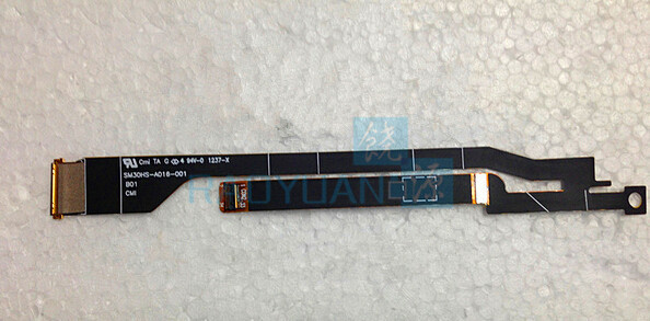 LCD Video Flex Ribbon Cable SM30HS-A016-001 For Acer s3 S3-951-2464G S3-951