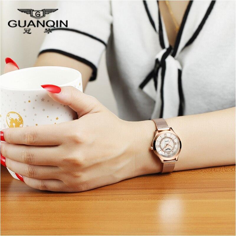 Противоударные женские часы