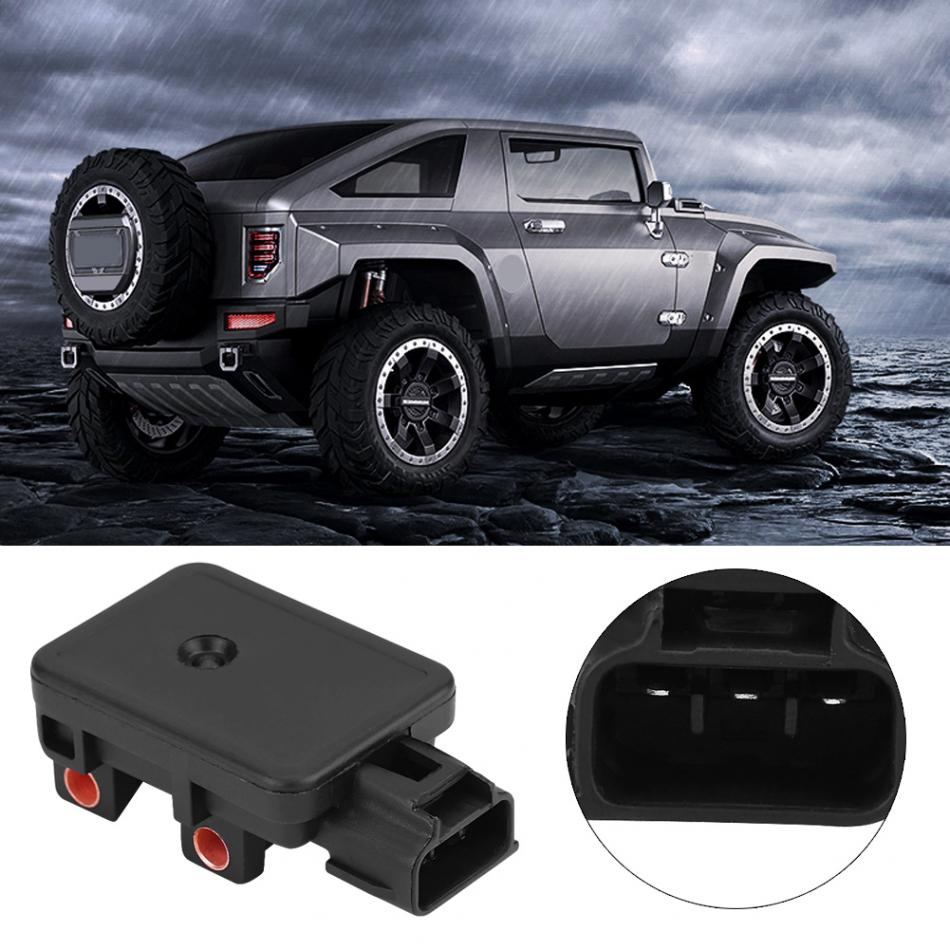 2018 Manifold Absolute Pressure MAP Sensor For Dodge Jeep Cherokee Wrangler  1997 2002 56029405 Car Accessories In Pressure Sensor From Automobiles ...