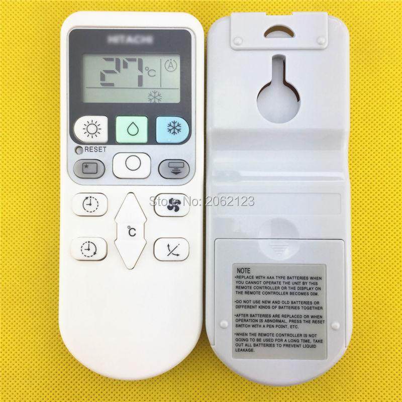 Replacement Remote Control For Hitachi 01 Rar 3v2 Rar