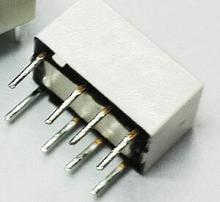 HFD4 HFD4/12 HFD4-012 0.5A125VAC Subminiature Relé de Sinal HFD4-12VDC x10PCS