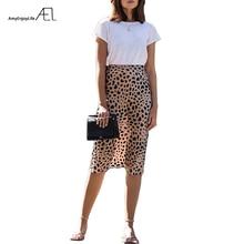 בגדים Femme חצאיות Midi