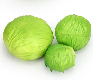 shop discount cabbage artificial