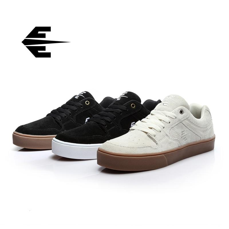 JEANKC adolescent garçons filles chaussures de skateboard désert/marron chaussures de sport résistantes toile baskets taille 35-44.5 disponible