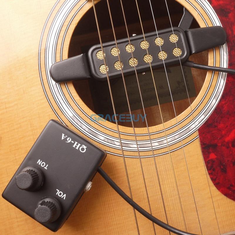 акустическая pick up