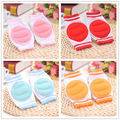 Stylish 1 Pair Kids Elbow Cushion Infants Toddlers Baby Knee Pads Leg Protector