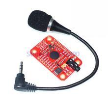 Reconnaissance de vitesse Module de reconnaissance vocale V3 compatible avec forArduino