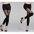 Ladies Summer Fashion Sexy Stockings Wild Fashion Ice Silk Tights Pantyhose Bottoming Stockings  Comfort 8z-AA238