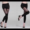 Ladies Summer Fashion Sexy Stockings Wild Fashion Ice Silk Tights Pantyhose Bottoming Stockings  Comfort 8z-AA238