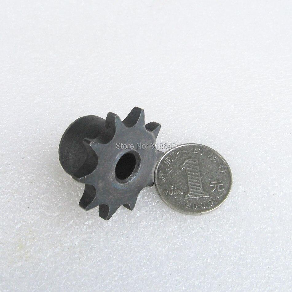 06B 10T 10Teeth Pitch 9.525mm 3/8