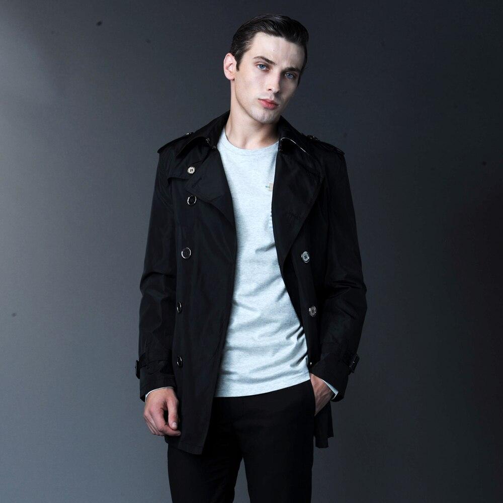 Short Coat Men | Down Coat