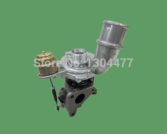 GT1549 703245-0001 Turbo Turbocompresseur Renault Laguna Megane/SCENIC/TRAFIC pour Volvo S40/V40 F9Q 1.9 T 100HP 105CH avec joints