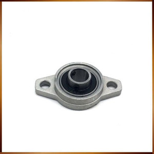 Image 2 - Bloc de roulement en alliage de zinc KFL004
