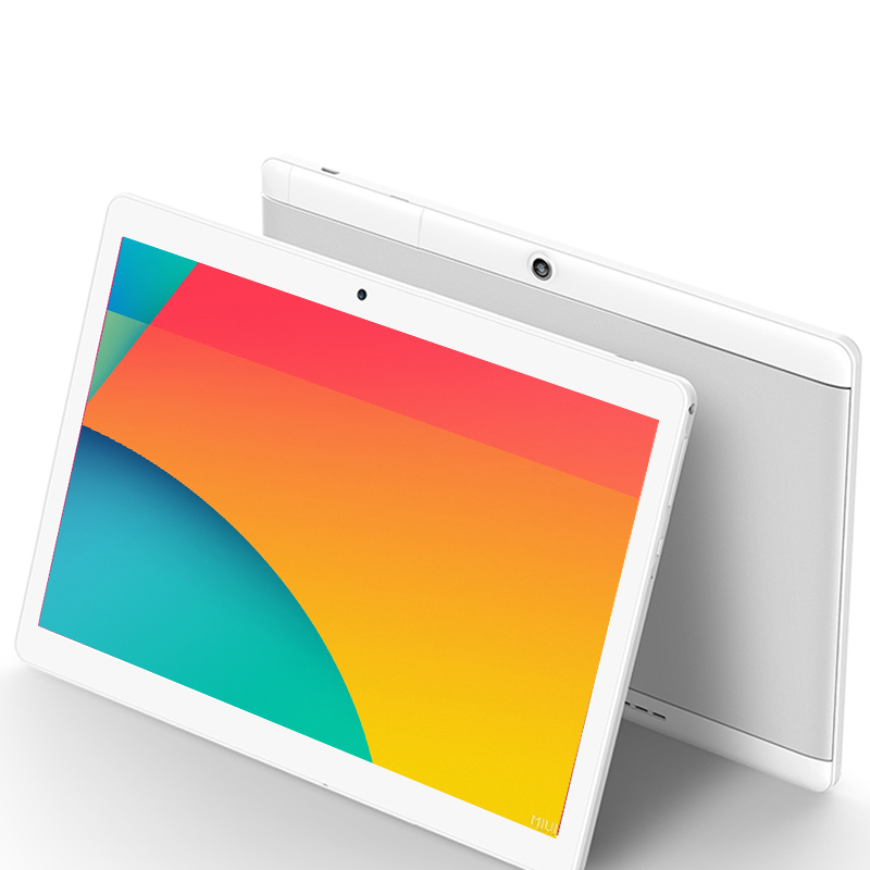 Free Shipping 2018 Low price tablet pcs S109 Android 6.0 Smart tablet pc 10.1 inch Octa core tablet computer Ram 4GB Rom 64GB