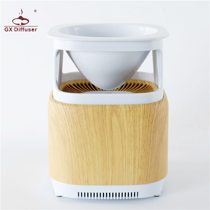 цена GX.Diffuser Negative Oxygen Ions Air Purifier Micro-ecology Air Purifier Home Deodorizer Sterilization Air Purifier For Home