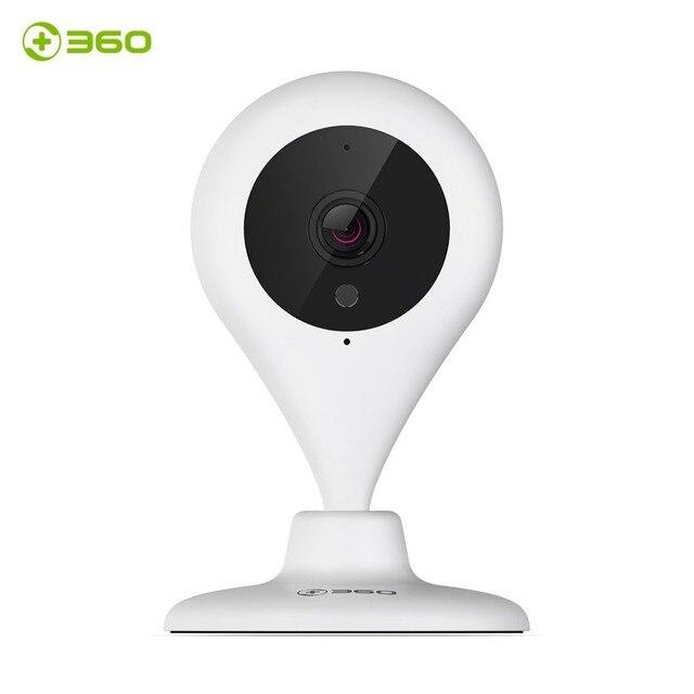 Камера видеонаблюдения 360 с детектором движения D603  720P HD