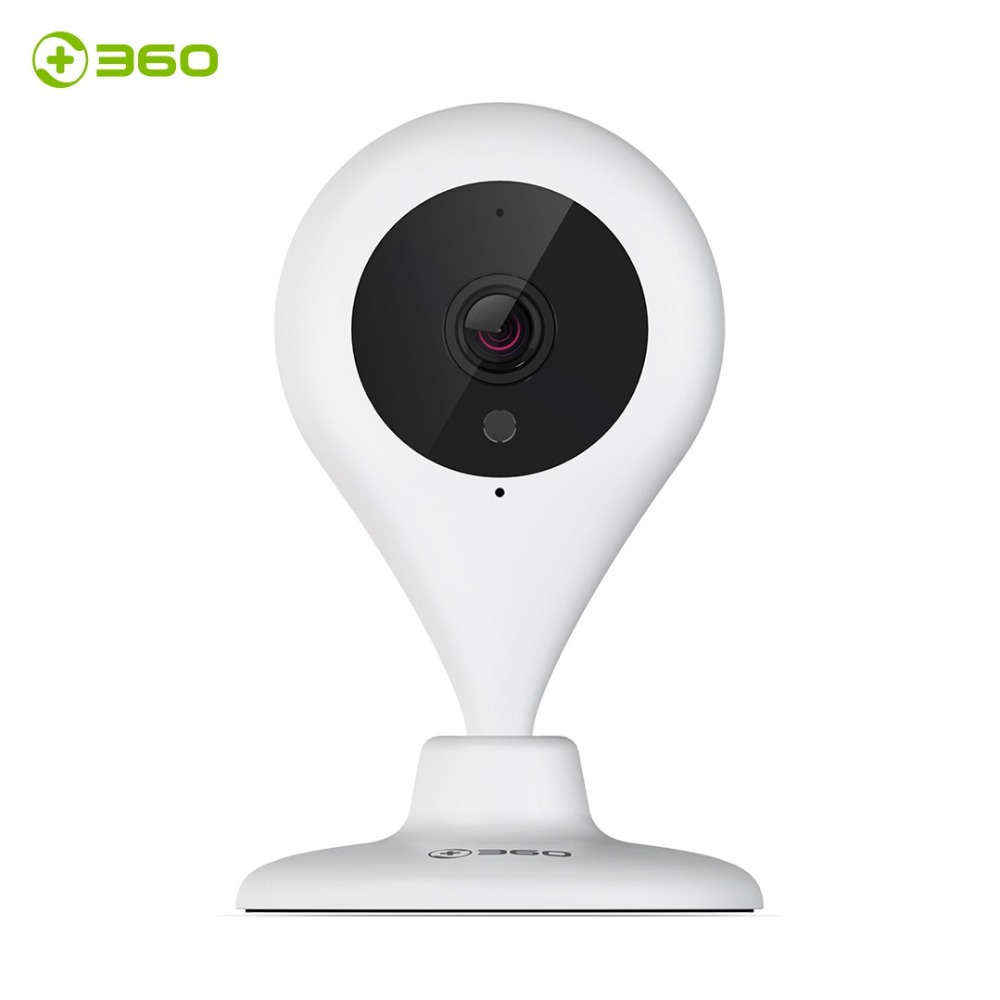 Brand 360 Home Surveillance Ip camera D603 Smart Cameras 720P HD Wireless Wifi Infrared Night Vision Baby Monitor wireless 2 4g car 7 lcd rearview monitor cmos camera w 7 led ir night vision kit black