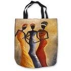 Custom Canvas Africa...